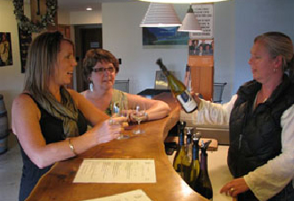 Saanich Peninsula Wine Tours